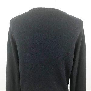 124cee3aea0 Equipment x Kate Moss Ryder Cashmere Sweater